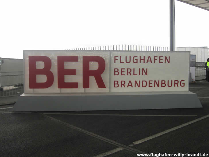 BER Logo
